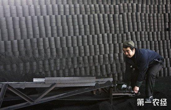 """河北磁县推进""""无煤化"""" 使用电力天然气代替"""