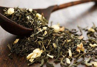 喝茉莉茶可以减肥吗?茉莉茶加普洱有什么功效?