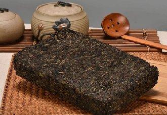 茯砖茶适合什么人喝?适合喝茯砖茶的人群