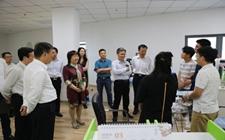 农业科技:京冀科企合作开展新型肥料研发