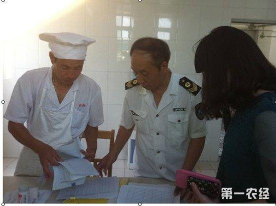 上海爱博果果幼儿园百名幼儿腹泻 幼儿园食堂已被查封