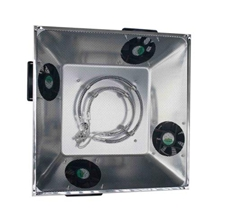 <b> 电热育雏保温设备特点及优点</b>