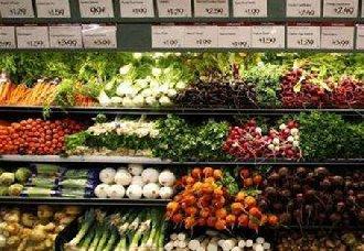 青岛:商场出售的转基因食品 必须有标志