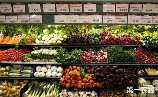 转基因食品