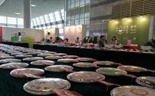 东莞国际茶博会:1500款名茶亮相展出 意在传承中国茶文化