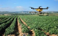 近日我国首轮农业全过程无人作业试验在兴化启动