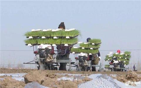 山东青岛下派140名专员 助力农村扶贫工作