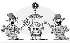 <b>贵州建立低保监督平台 低保资金全面监管</b>