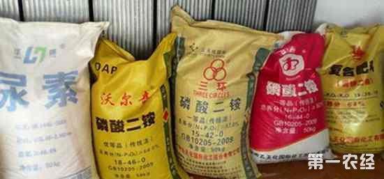 国内尿素、硫酸铵、复合肥等最新价格行情