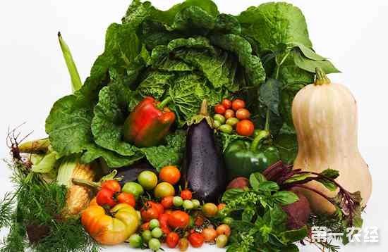 杭州万寿亭农贸市场:6月中旬蔬菜价格将下降