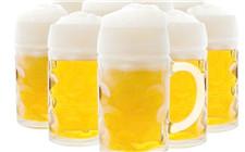 啤酒的度数有多高?酒瓶上标的可不是度数哦!