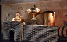 蒸馏酒和酿造酒的区别 各自的代表酒类有哪些?