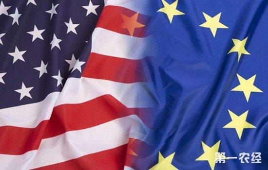 欧盟或将于7月开始对美国产品加征报复性关税