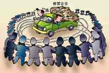 广东汕尾陆丰开展农资专项联合打假行动