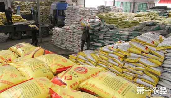 山西开展化肥质量抽查行动 全省化肥抽样合格率为74%