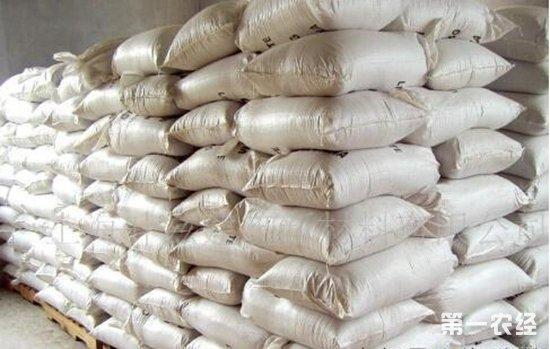 化肥市场行情:磷酸铵未来价格是涨是跌?