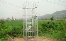 江苏南通:国内首个病虫智能监测系统试制成功