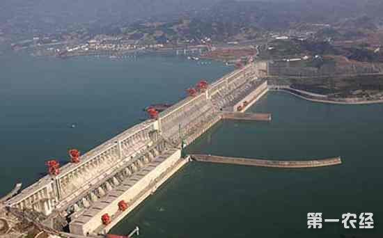 三峡水库进入汛期调度阶段 已完成汛前消落任务
