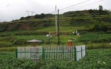 贵州:建立马铃薯疾病监测系统并成功投入使用