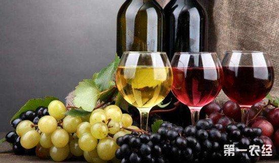 葡萄酒瓶上的年份是指什么