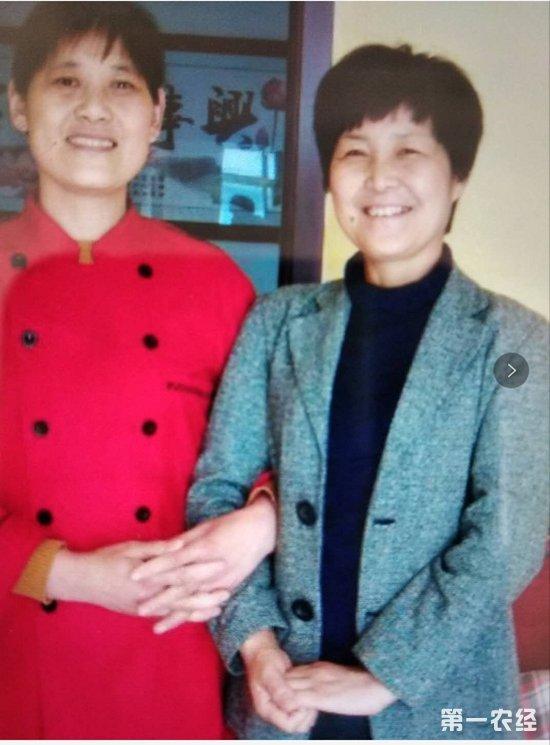 中国农家院 创始人赵丽华 打造农家院行业领军人
