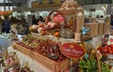 <b>俄罗斯盼中国取消俄罗斯食品对华出口限制</b>