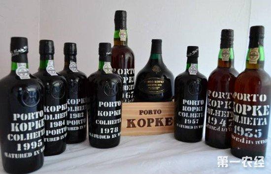 波特酒是葡萄酒吗?波特酒的酒精度数是多少?