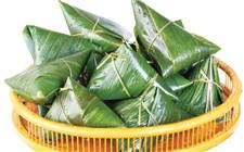 河南食药监局提醒:粽子叶子太新鲜要慎重