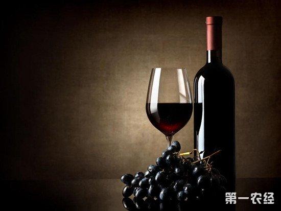 葡萄酒晕瓶是怎么回事?