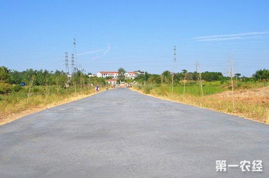 河南部署4.37万公里农村公路建设 保证质量杜绝腐败