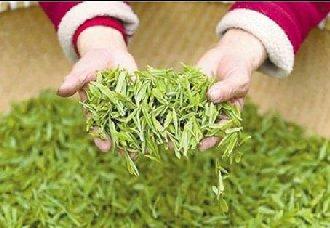 <b>西湖龙井茶的名字是怎么来的?龙井茶的来历与传说</b>