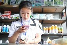 湖南衡阳280家农资店抽检 不合格农药被统一销毁