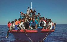 <b>国际难民日聚焦难民问题:根本问题在于战争和仇恨</b>