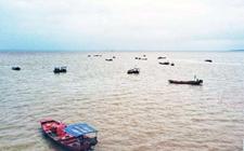鄱阳湖春季禁渔期结束 渔民可开始捕捞