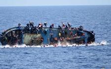 <b>印尼一艘60人客船载200人 超载后沉没仅18人幸存者就救</b>