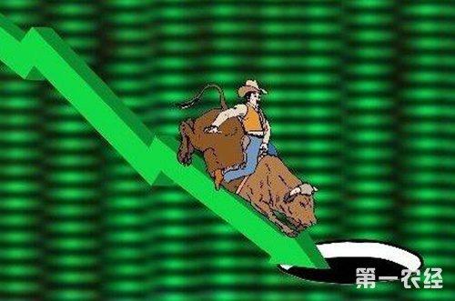 沪指跌破2900点引发股民恐慌 专家称三季度将继续夯实底部