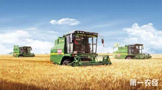 河南省夏播完成8950万亩 夏播进度97.3%