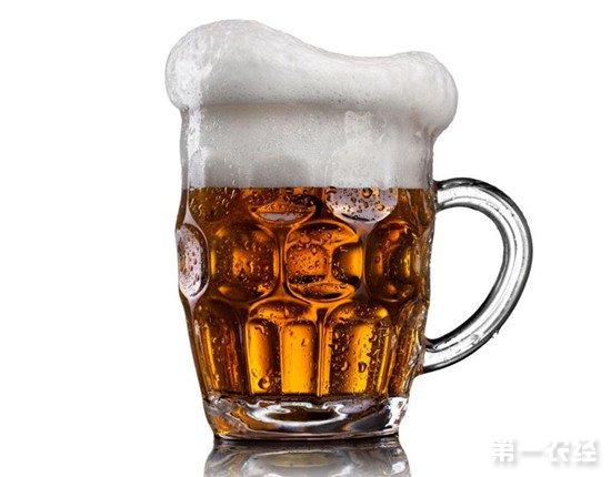 过期啤酒不要倒掉!