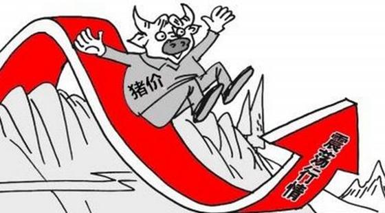 下半年猪价上涨无望么?明年依旧不乐观!
