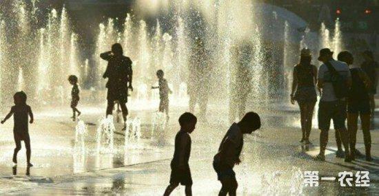 加拿大魁北克持续一周高温热浪致17人死亡