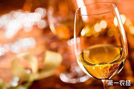 白葡萄酒当中也含有单宁吗?