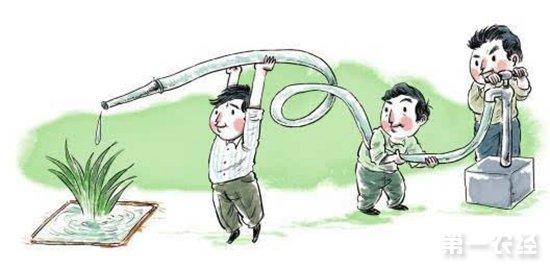 2018年中国葡京网址水价综合改革实施面积超7900万亩