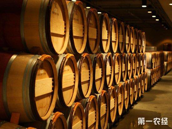 关于葡萄酒单宁的5个知识点