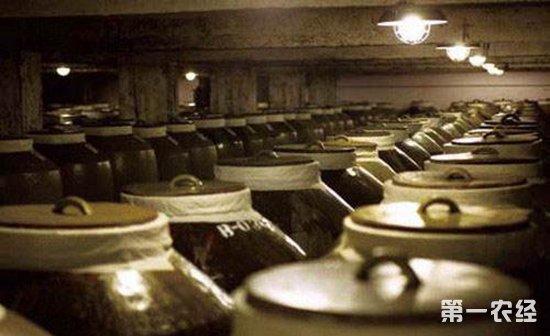 什么样的白酒才具有收藏意义?