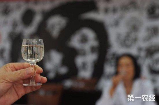 过量饮用白酒对身体不好