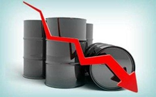 <b>一发不可收拾,国际油价暴跌</b>