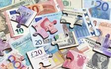 中国外汇储备世界第一, 规模接近德国经济总量