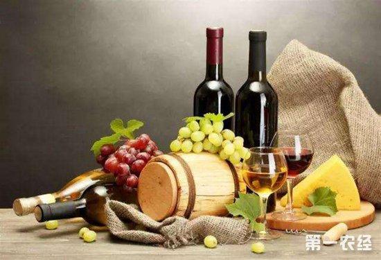 常喝葡萄酒对人体有哪些好处?葡萄酒的功效和作用