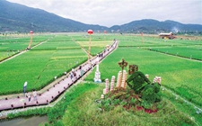 海南儋州:多方向引领传统葡京网址转型