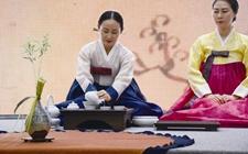 <b>外国茶文化——韩国茶道与四大茶礼法</b>